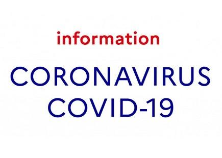 Coronavirus – COVID-19 : CONTINUITE PEDAGOGIQUE