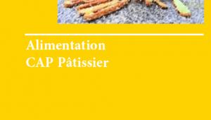 Read more about the article CAP Pâtissier