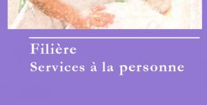 Bac Professionnel Accompagnement, Soins et Services à la personne
