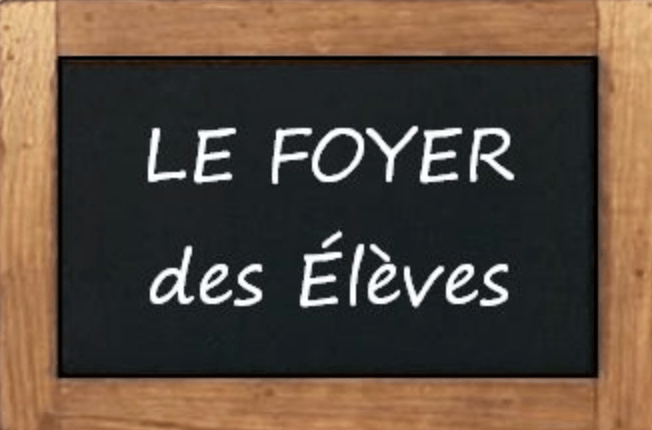 You are currently viewing Règles de fonctionnement du foyer des élèves