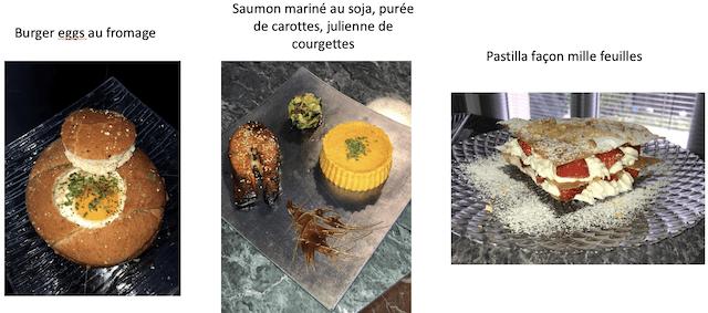 """Challenge """"Menu Confinement"""" pour les terminales BacPro cuisine"""