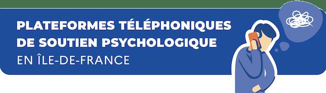 Lancement de « Psy Île-de-France »