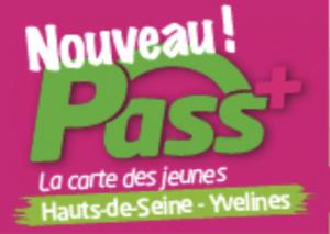 Le Pass+ Yvelines : la carte des jeunes