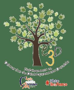 Read more about the article Le lycée vient d'obtenir le label E3D : Établissement en Démarche de Développement Durable