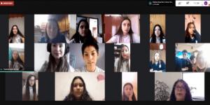 Projet d'échange virtuel : FRANCIA / ARGENTINA 2020