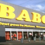 """Inventaire au magasin """"BABOU"""" avec les BTS MC0"""