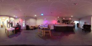 Visite virtuelle 360 du lycée Camille Claudel