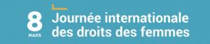 LUNDI 08 MARS JOURNEE DES DROITS DES FEMMES au CDI