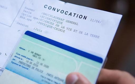Read more about the article Les dates officielles du bac pro, du CAP 2021